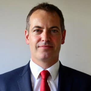 Course Director - Dr Stephen Gregory