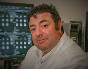 Prof Stavros Stivaros