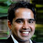 Dr Narayan Karunanithy