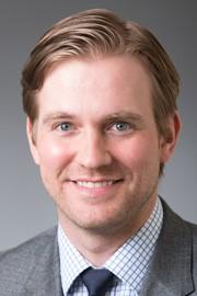 Dr Matthew Maeder