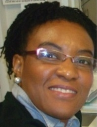 Dr Amaka Offiah