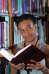 Prof Amaka C Offiah
