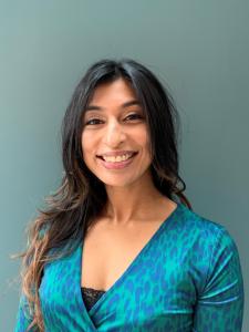 Dr Juveria Siddiqui