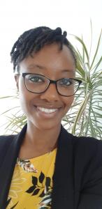 Dr Allison Edwards