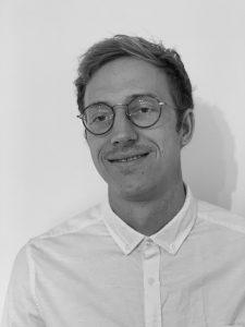 Dr Luke Skelton