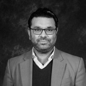 Dr Sameer Jauhar